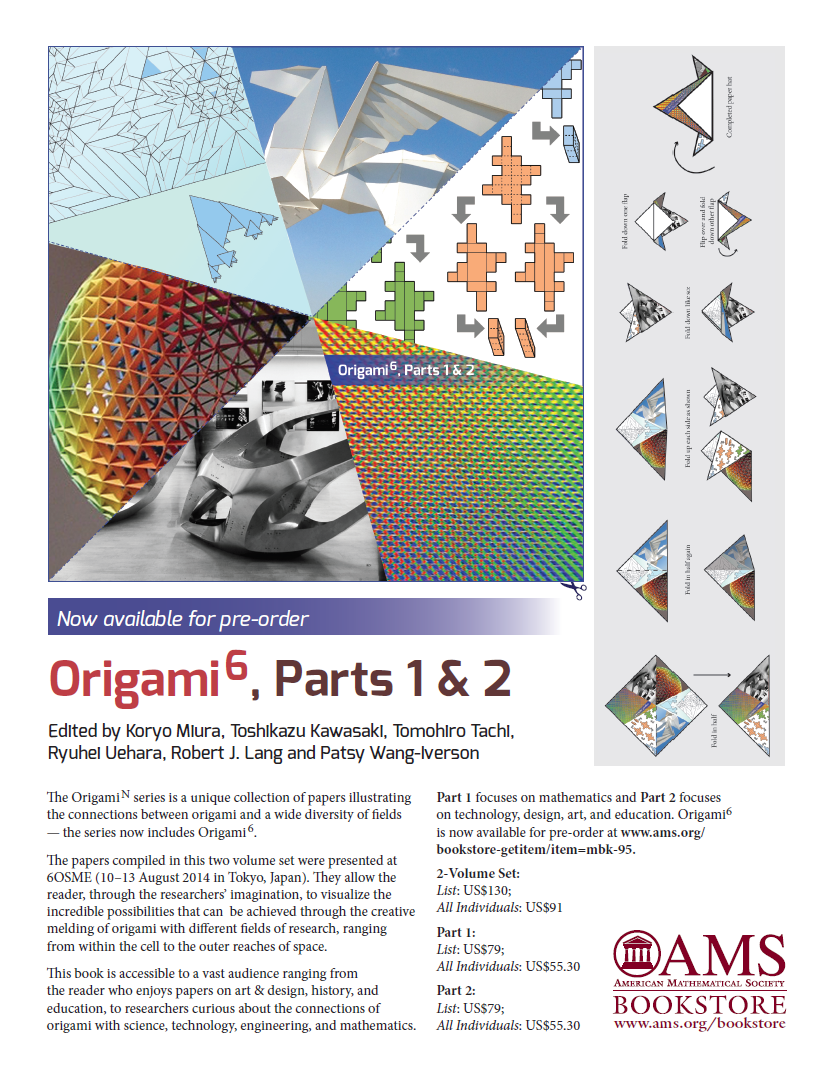 Origami 6 coming this winter